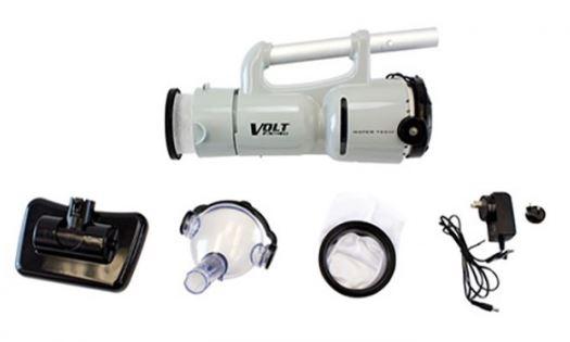 Aspirateur Spa Vac Volt FX-4 accessoire