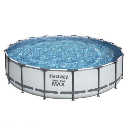 piscine hors sol pas cher steel