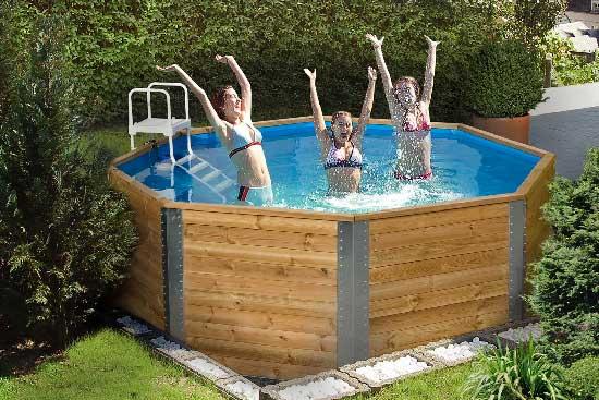 piscine-bois-WEKA-octo-325-cm