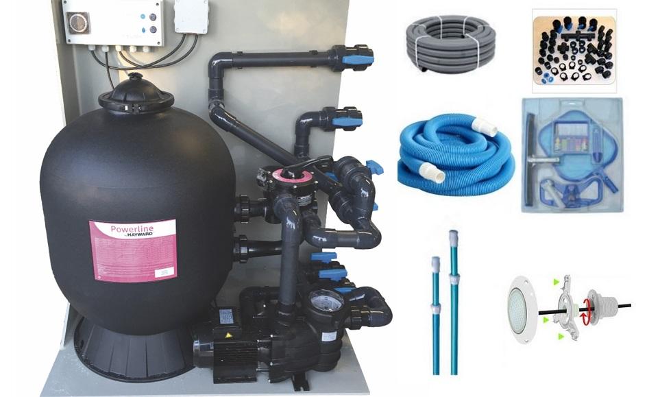 GRAF filtration box