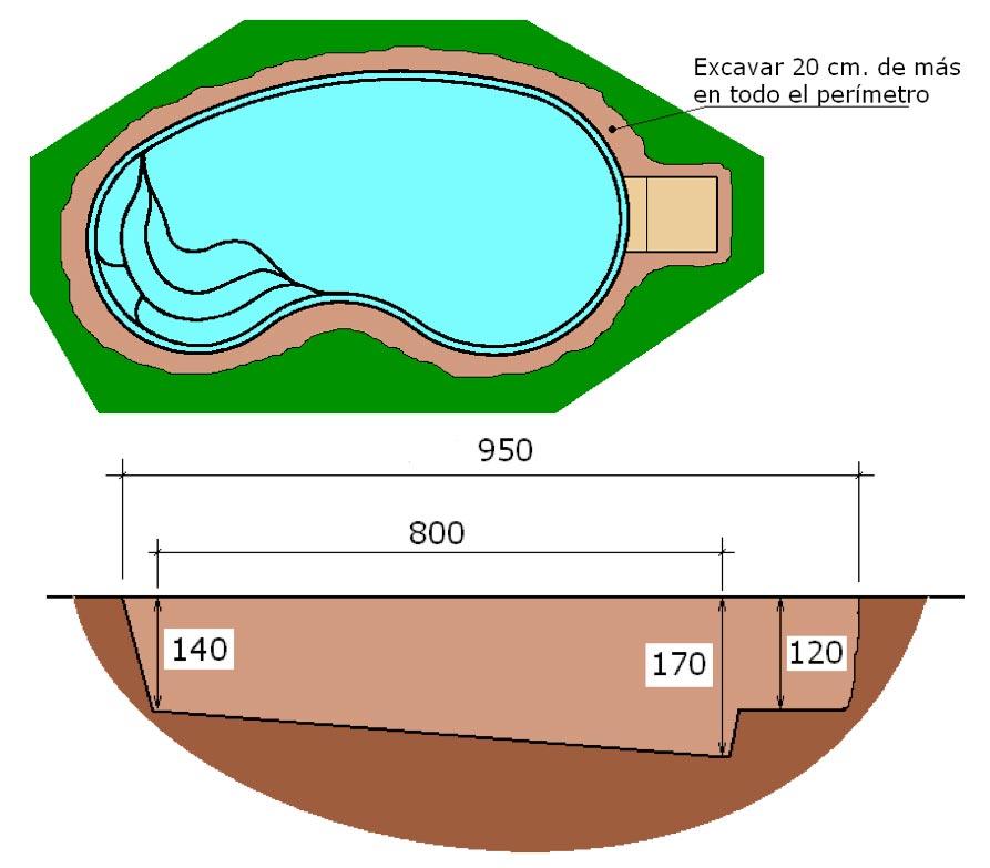 piscine-coque-graf-75-integral-terrassement