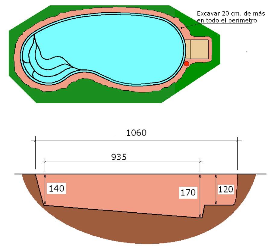 piscine-coque-graf-95-integral-terrassement