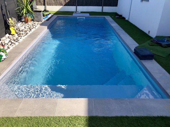 piscine coque graf TAMARIU 2