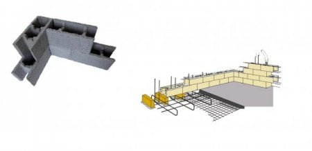Piscine en kit construction traditionnelle beton luxe for Construction piscine traditionnelle