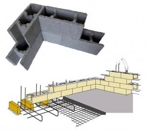 Piscine en kit construction traditionnelle beton premium for Construction piscine hors sol en beton