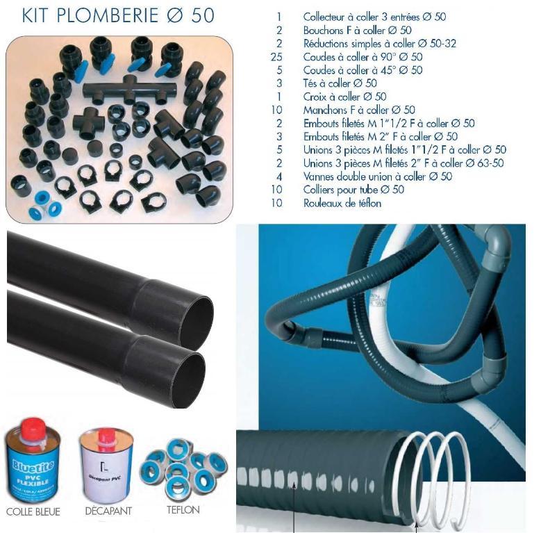 Piscine en kit polystyr ne premium carr distripool - Piscine en kit polystyrene ...