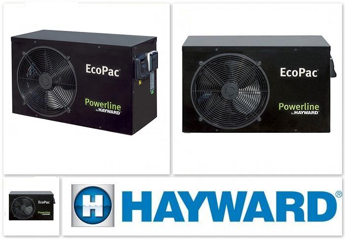 banniere pompa chaleur ecopac hayward
