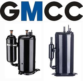 gmcc-compresseur-logo