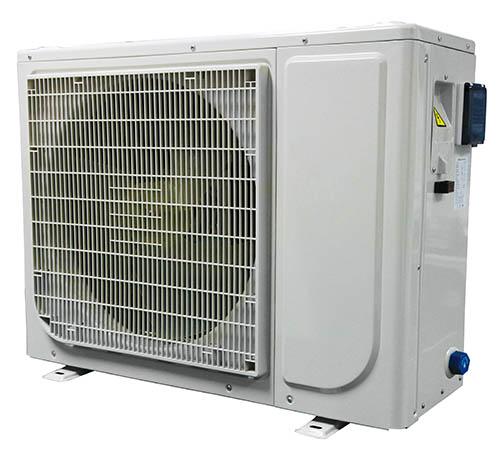 pompe chaleur new pac ECO