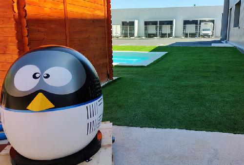 penguin4pool-pompe-chaleur-penguin-jardin