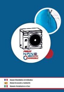 NANO reversible