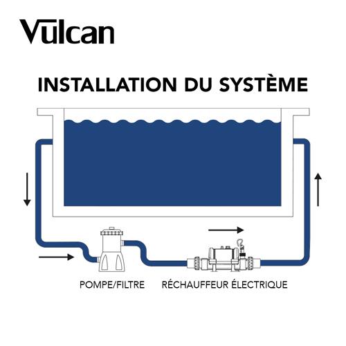 rechauffeur-piscine-nano-Vulcan-schema-installation