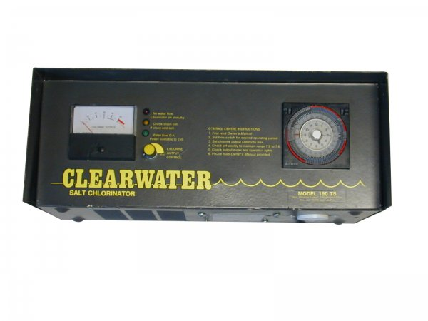 zodiac CLEARWATER COFFRET