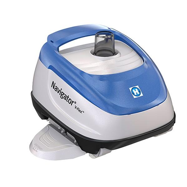 robot piscine hayward navigator V-FLEX