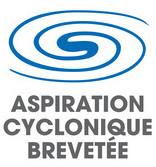 aspiration cyclonique vortex OV3900