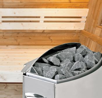 point3-poele  Sauna barrel