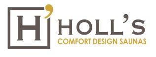 logo holls