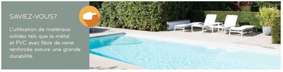 resistance kit piscine infinteau
