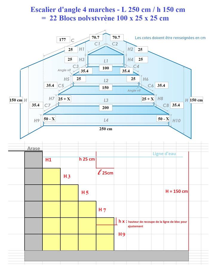 Escalier-interieur-angle--4-marches-L-250-cm-Plan-Type-POLY