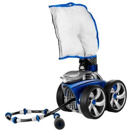 robot piscine polaris 3900 Sport 2