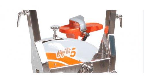 velo-waterflex-aquabike-technologie